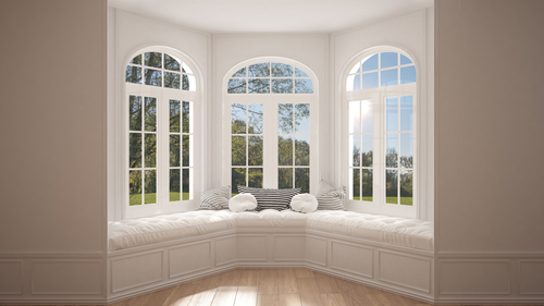 Bay Window Replacement Services