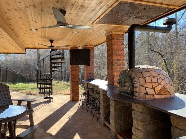 Outdoor Kitchen Designs Near Me