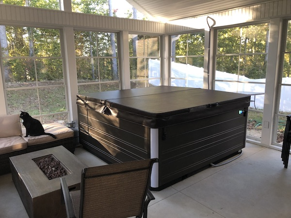 Sunroom Contractors Winston salem NC