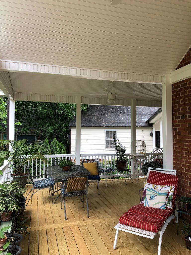 Front Porch Contractors
