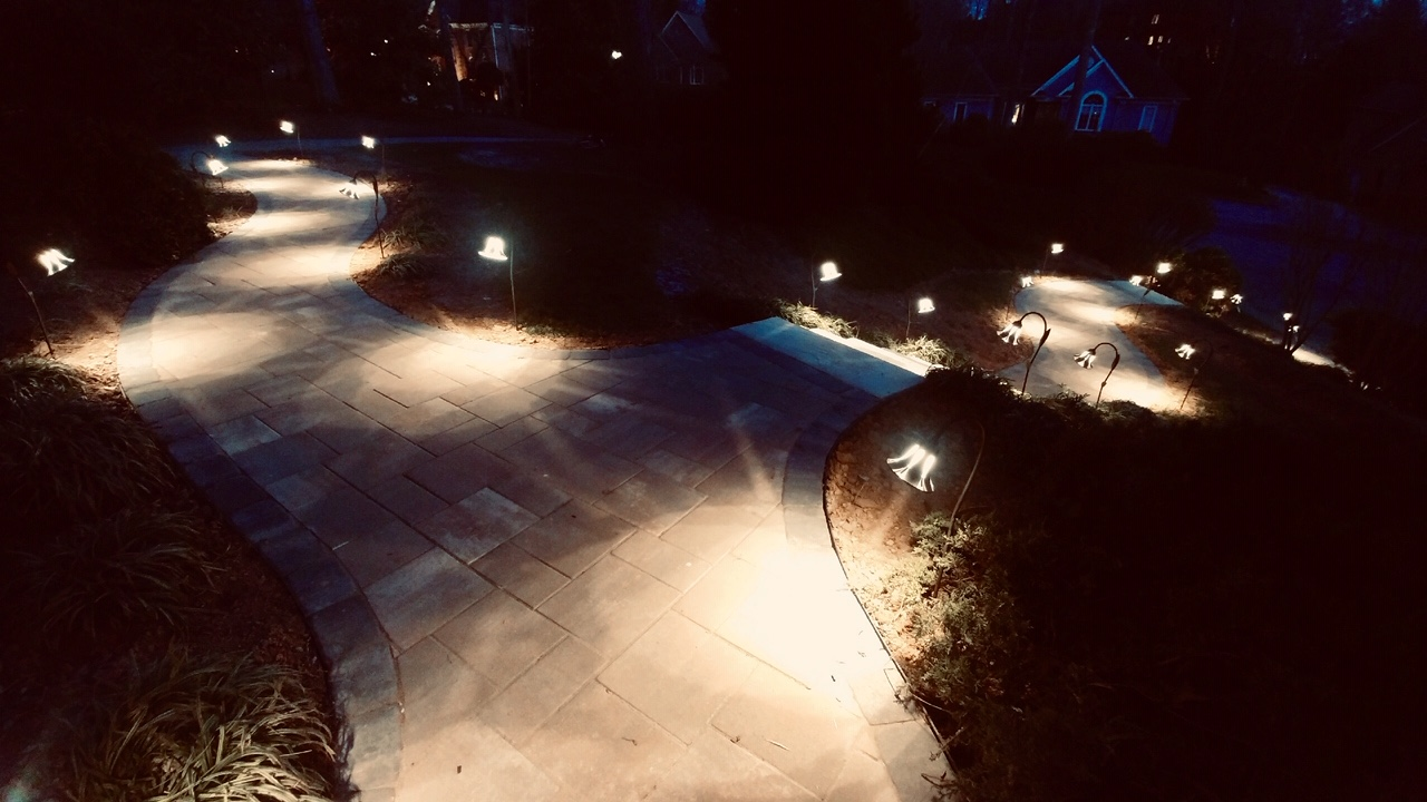 Patios and Hardscape - Custom Hardscapes