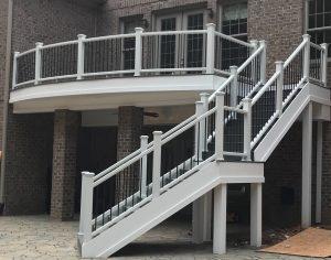 Deck Builder Craftsmanship