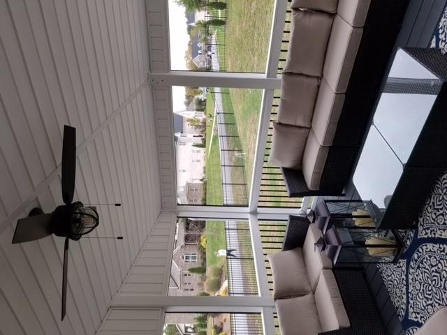Front Porch Builder Winston Salem NC